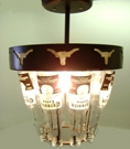 Little Crown Delux Light Fixture
