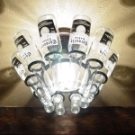 Little Crown Light Fixture
